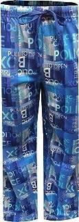 Police Box Retro pants (2XL)