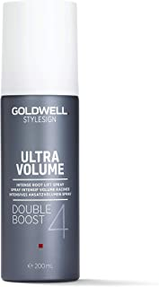 goldwell ultra volume body pumper
