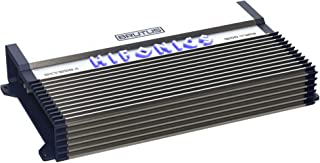 1200W RMS A/B 4 Channl Car Audio Amplifier photo