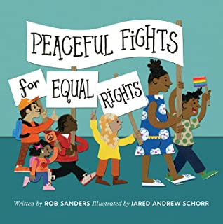 Best peaceful fights for equal rights Reviews