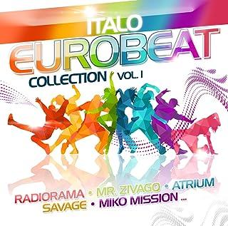 Italo Eurobeat Collection Vol.1