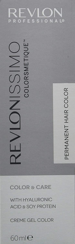 REVLONISSIMO COLORSMETIQUE Tinte permanente, Color 8.01 - 60 ml