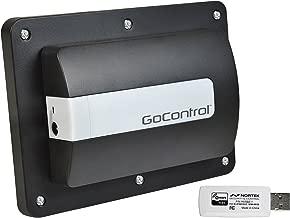 GoControl GCQSKIT-GD QuickStick: Garage Door Automation Starter Kit (Z-Wave)