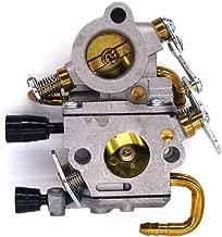 FitBest Carburetor for Stihl TS410 TS420 Concrete Cut off Saw Replaces Zama C1Q-S118