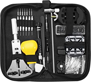 watch repair and battery replacement kit
