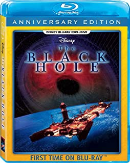 The Black Hole Blu Ray ( Disney Exclusive )