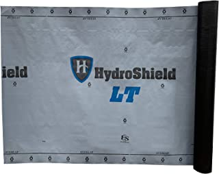 Sponsored Ad - HydroShield Lifetime Synthetic Underlayment Single Roll