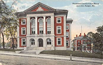 penobscot court house