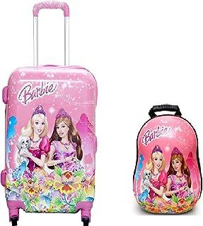 f11497e5de17 Barbie Children's Trolley Bags: Buy Barbie Children's Trolley Bags ...