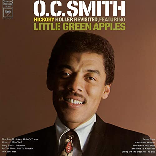 Image result for little green apples o c smith images