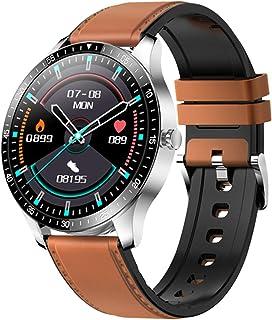 2021 Smart Horloge Fitness Tracker Hartslag Slaap Monitor Multi-Sport Waterdichte Mannen Dames Smartwatch Voor IOS Android