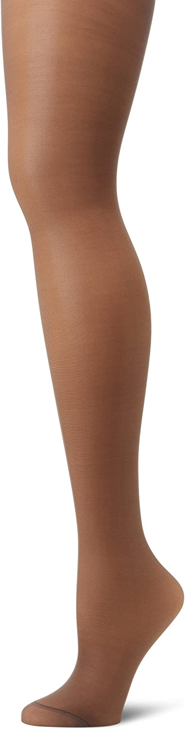 Hanes Women's Alive Full Support Control Top Pantyhose