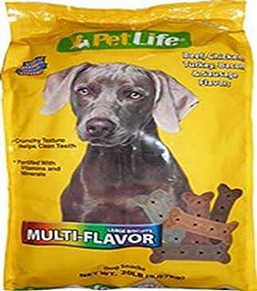 486111 Pet Biscuits Flavored 1Piece