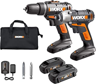Best worx impact drill Reviews