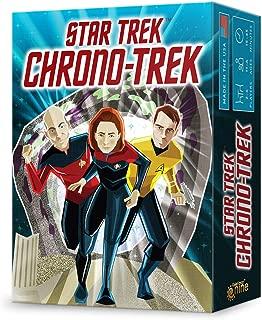 Looney Labs Star Trek Chrono-Trek Card Game