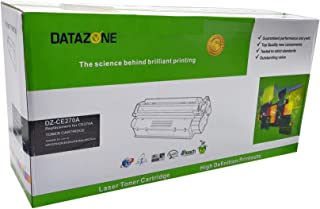 Datazone BLACK laser Toner CE270A/CE340A Compatible for printers HP laser jet CP5520n/dn/xh,CP5525n/dn/xh/M750n/dn/xh,M775...