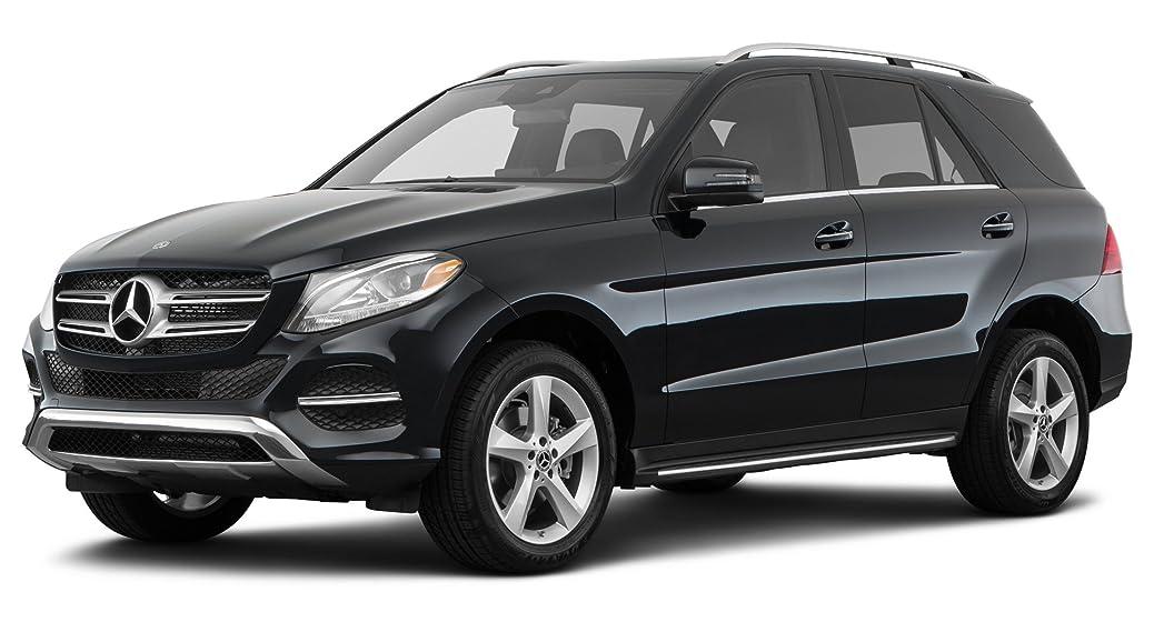 Mercedes Gle 350 >> 2018 Mercedes Benz Gle350