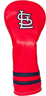 Team Golf MLB Vintage Fairway Golf Club Headcover, Form Fitting Design, Retro Design & Superb Embroidery