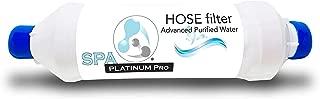 garden hose water filter