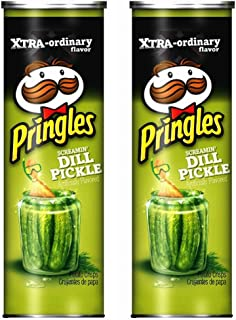 Best dill pickle pringles Reviews
