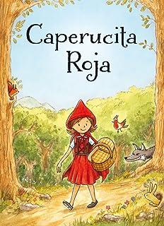 Caperucita Roja. Adivinanzas (PICARONA