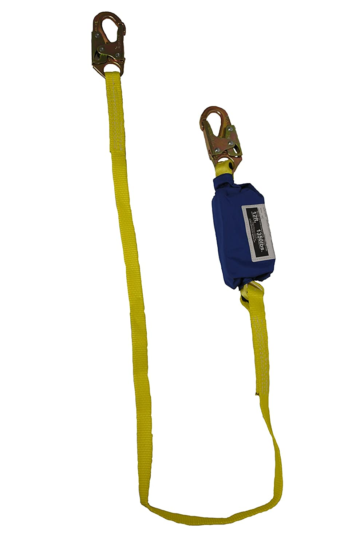Elk River 36026 ZX-12 ZORBER Regular dealer Cheap SALE Start Energy Absorbing 6' 1