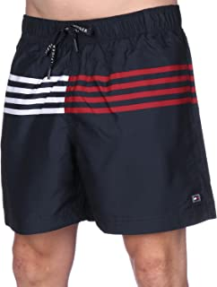 Tommy Hilfiger Mens Medium Drawstring Swim shorts