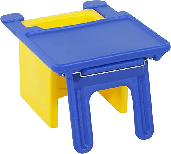 Children S Factory Edutray 1188 Convenient Tray Fits Onto Cube Chair
