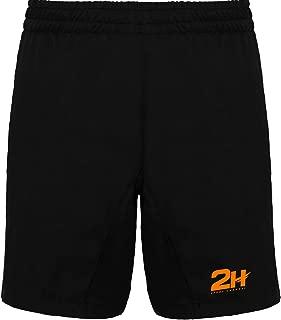 Pantalón Corto para pádel 2H Brandy, XXL: Amazon.es: Deportes y ...
