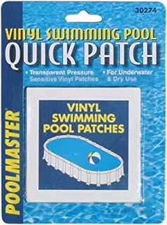 Poolmaster 30274 Basic Quick Patch for Swimming Pools