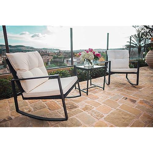 Balcony Chairs Amazon Com