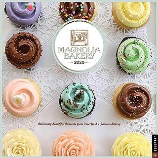 Magnolia Bakery 2020 Wall Calendar