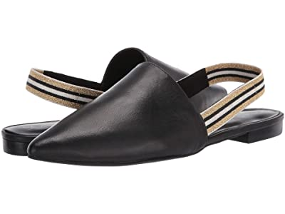 SOLE / SOCIETY Kaniesa (Black/Gold Multi) Women