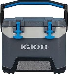Igloo BMX 25 Quart Cooler with Cool Riser Technology