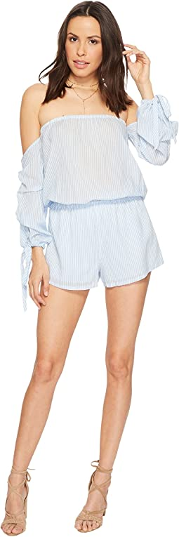 Young Fabulous & Broke - Newport Romper