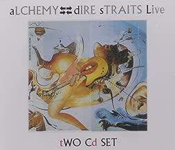 Best dire straits alchemy cd Reviews