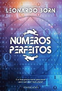 Números Perfeitos (Portuguese Edition)