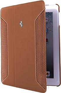 CG Mobile Ferrari iPad Air Folio Case, Camel (FEF12FCD5CA)