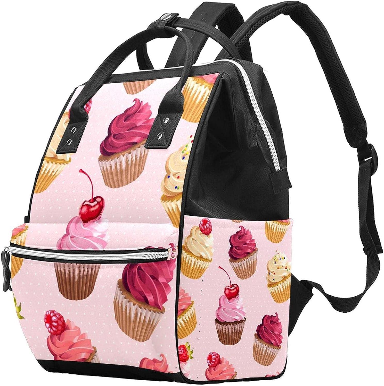 Max 84% OFF Backpacks Diaper Bag Laptop Notebook Rucksack Travel New item Dayp Hiking