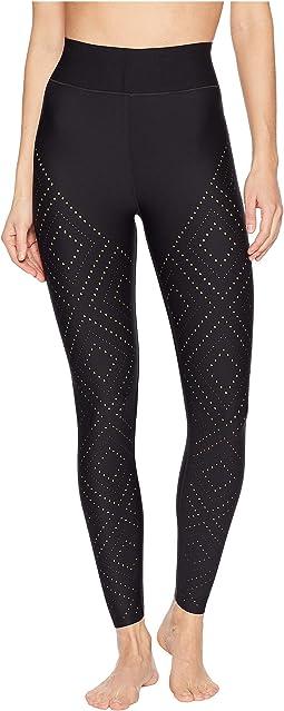 Ultra High Argyle Pixelate Leggings