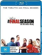 Big Bang Theory: Season 12 (Blu-ray)