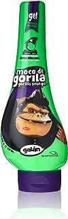 Moco de Gorila Galan Hair Gel   Extra Brillante Hair Styling Gel for Extreme Long-lasting Hold, Gorilla Snot Gel is the Ul...
