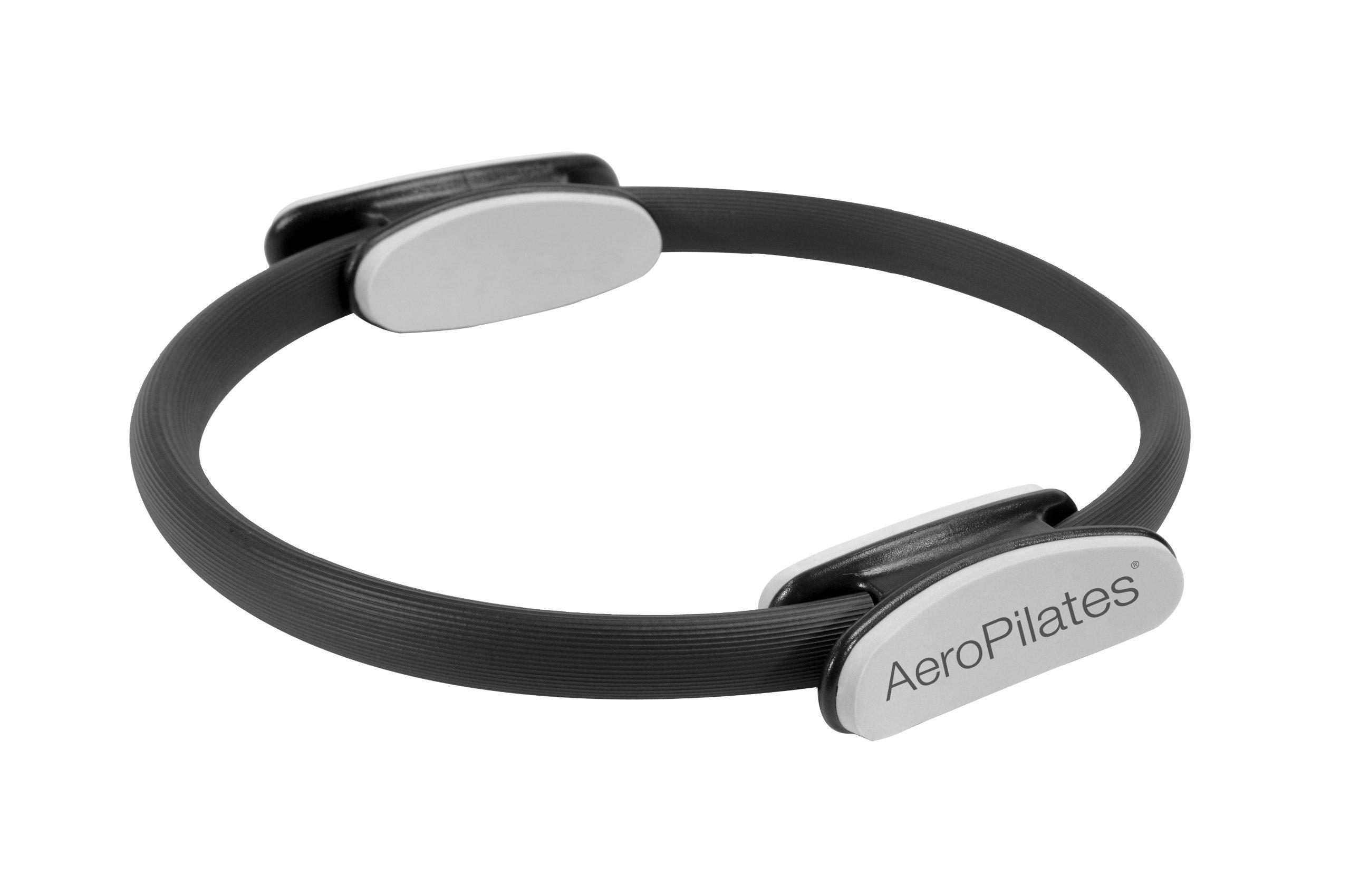 Stamina AeroPilates Circle Reformer Workouts