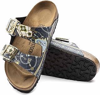 d6a541f22457 Birkenstock Arizona Birko-Flor Ancient Mosaic - The Shoe for Women