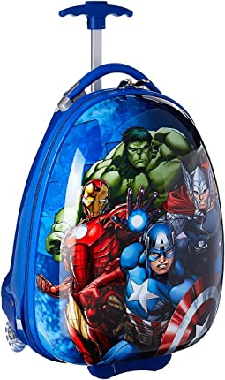 Heys America Marvel Avengers Kids Luggage