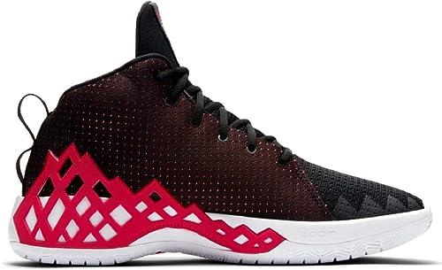Nike Jumphomme Diamond Mid, Chaussures de Basketball Homme