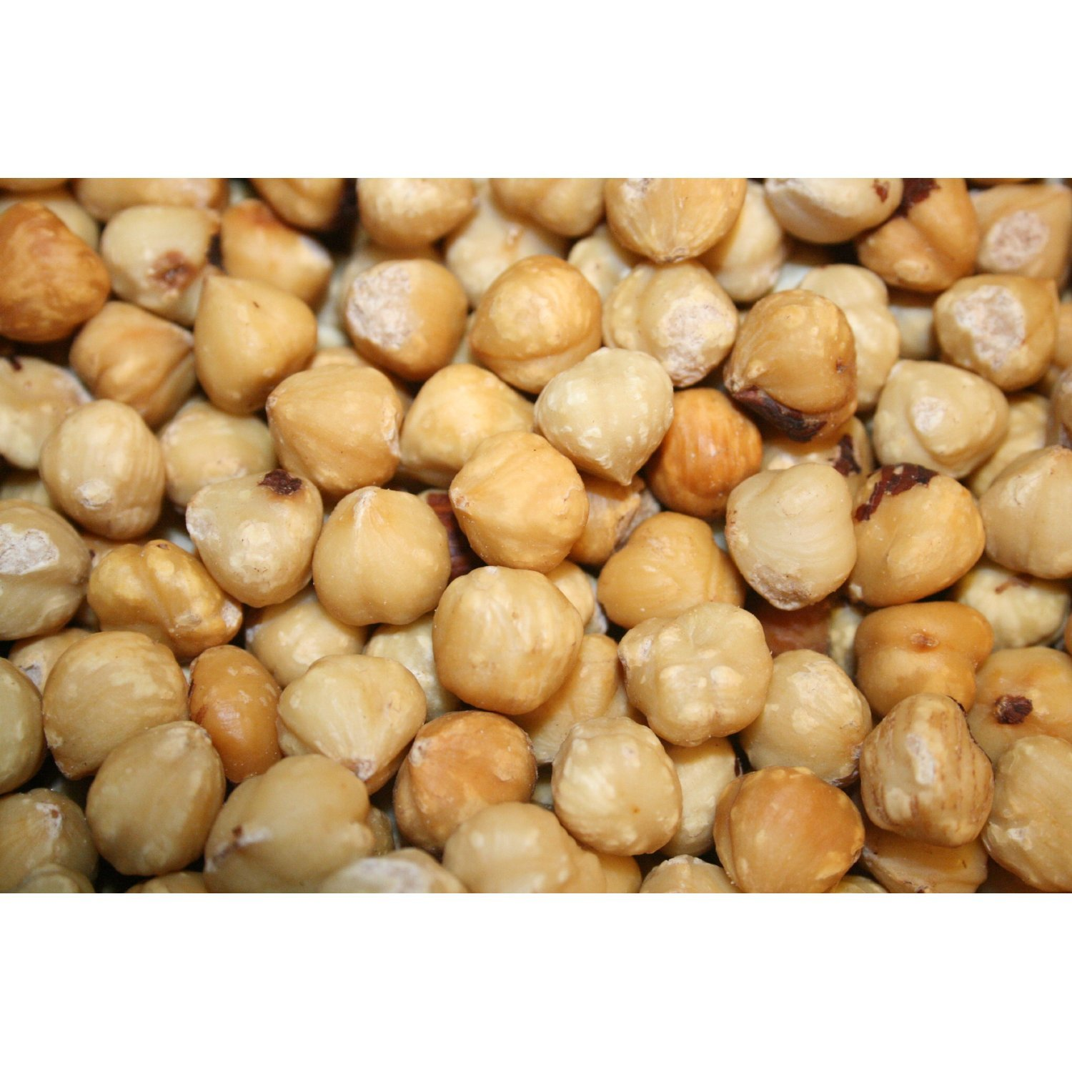 Hazelnuts Blanched Roasted Unsalted 3Lbs Max 77% OFF Import
