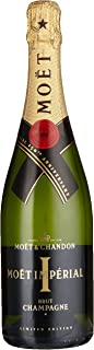 Moët & Chandon Champagne IMPÉRIAL Brut 150 Years Anniversary Edition 1 x 0.75 l