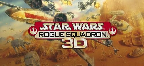 Star Wars : Rogue Squadron 3D [PC Code - Steam]