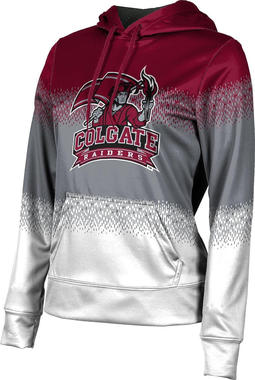ProSphere Colgate University Girls' Pullover Hoodie, School Spirit Sweatshirt (Drip)